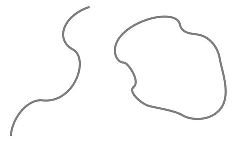 Pictures Of String - file open and closed strings svg wikimedia commons