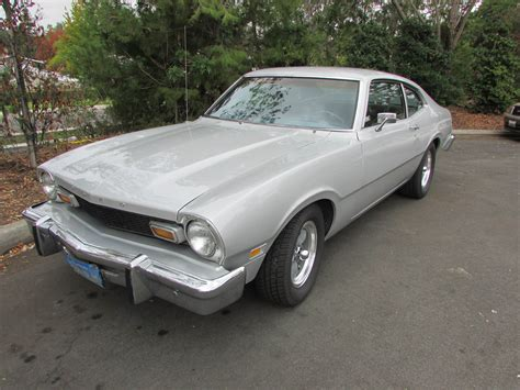 1977 Ford Maverick by 1977 Ford Maverick Overview Cargurus