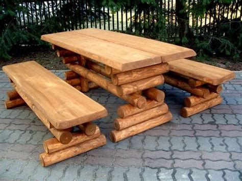 Build Your Own Picnic Table by Build Your Own Picnic Table Set Image Mag