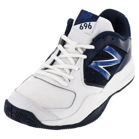 tennis shoes for tennis express new balance s 696v2 d width tennis