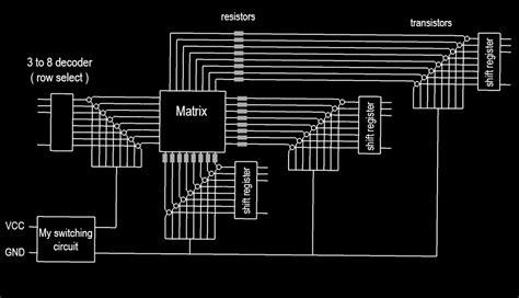 led cathode circuit led cathode circuit 28 images javascript robotics led rgb common anode with johnny five