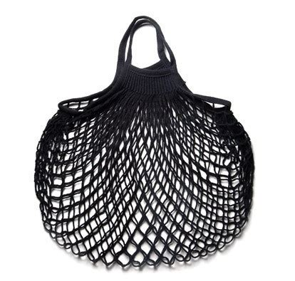 cotton net bag remodelista