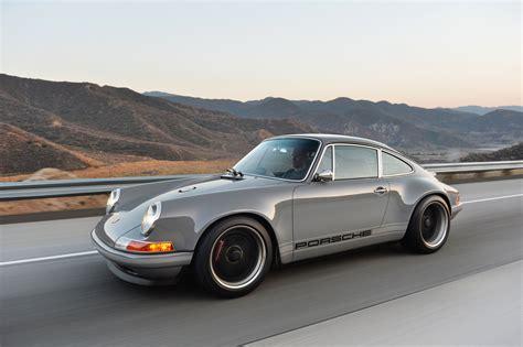 Porsche By Singer by Predstavljamo Porsche By Singer Bowzer Cars