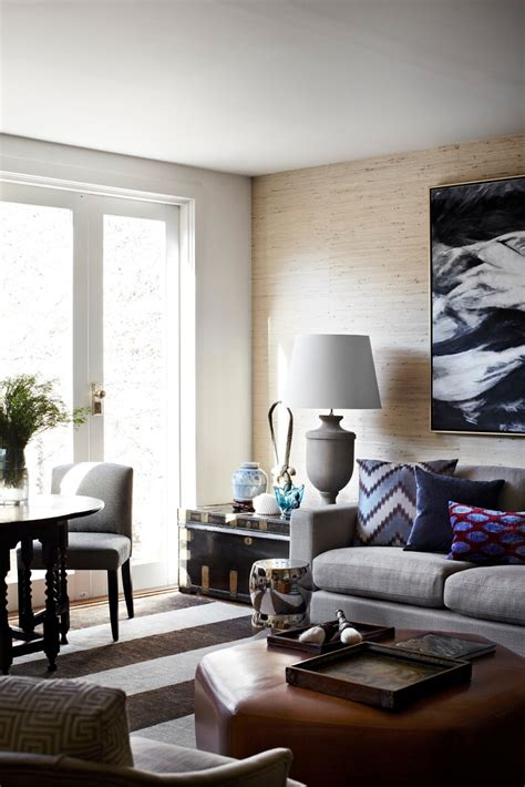 designer brings antique collection up to date in stylish