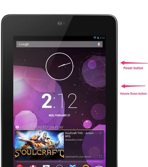 how to take a screenshot on android tablet how to take a screenshot on android or ios tablet devices
