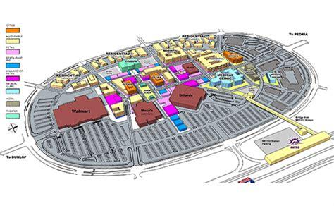 council oks metrocenter rezoning arizona
