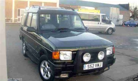 land rover discovery safari land rover discovery safari 1 of 1100 1 owner 80k epson