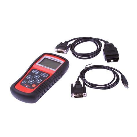Autel Maxiscan Ms509 Obd Scan Tool Obd2 Scanner Mobil Oem Guaranted autel maxiscan ms509 obd2 eobd code scanner reader tool