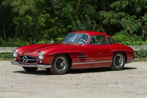 mercedes gullwing 1955 mercedes 300sl gullwing ebay