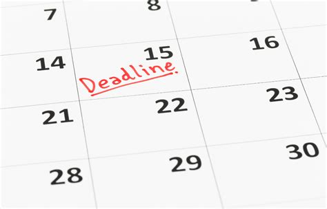 March 15 Mba Deadline by 2017 Tax Filing Deadline For Pass Through Entities Is March 15