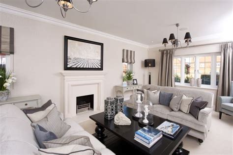 Home Interiors Uk Achica Living Look Inside A Sophisticated Modern Home