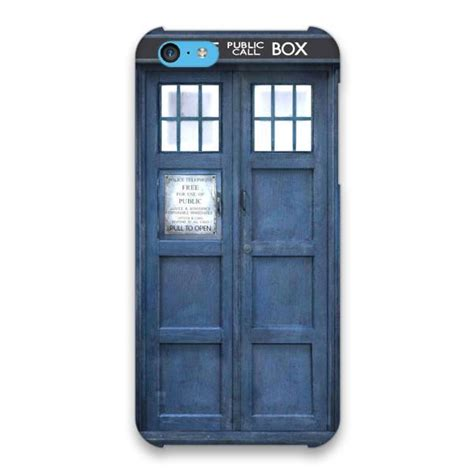 Iphone Iphone 6 In Tardis Doctor Who Cover iphone 5c doctor who 50th anniversary tardis phone sodacase