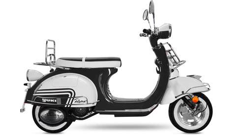 yuki zn   retro motosiklet modelleri ve