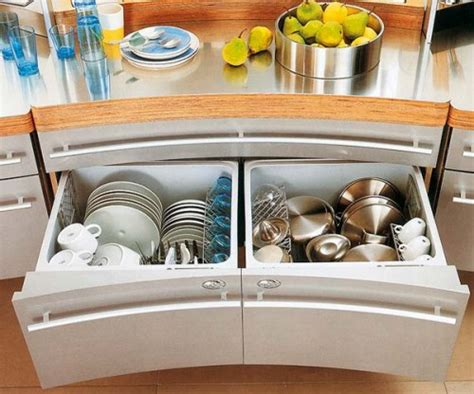 kitchen drawer organization ideas 70 practical kitchen drawer organization ideas shelterness