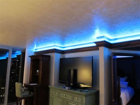 custom led lighting residential led lights led residential led light tape blue led lighting inc