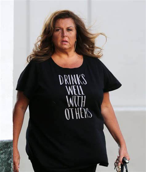 abby lee miller going to jail or coming back to work first pics of abby lee miller since sentencing what is