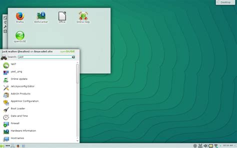 linux yast tutorial how to install and update software on opensuse like a pro