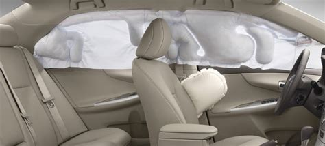 when do side curtain airbags deploy srs supplemental restraint system side airbags srs