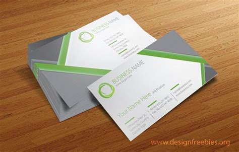 template business card ai free free vector business card design templates 2014 vol 1