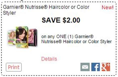 garnier olia printable 2015 coupons garnier hair color coupons printable 2015 free printable