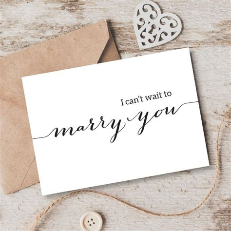 Template For Wedding Card From To Groom by I Can T Wait To You Wedding Card Template