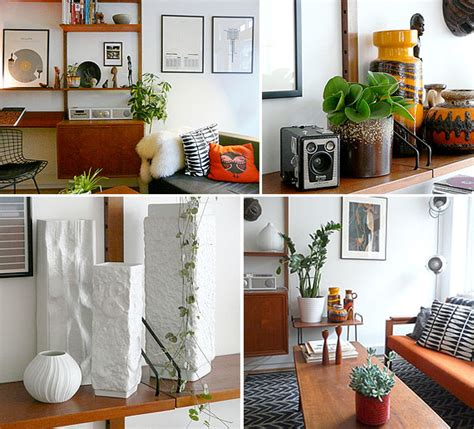 get the look decor rockin the retro etsy
