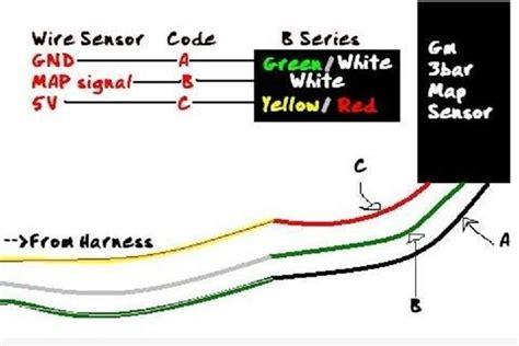 1999 civic oxygen sensor wiring diagram wiring diagrams