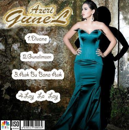 azeri gunel divane 2012 بهترين سايت موزيك تركيه دانلود اهنگ جديد و زيباي گونل