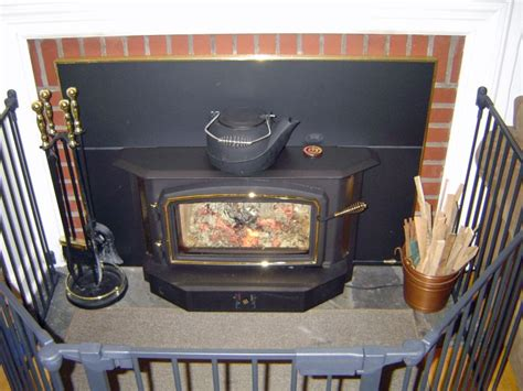 converting fireplace to gas fireplaces