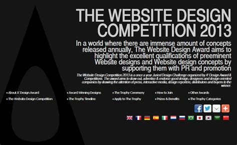 design contest enter 10 cool design contests to enter this spring