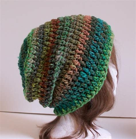 10 free crochet hat patterns for beginners