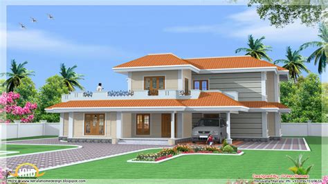 gorgeous new house model kerala home design at 3075 sqft most beautiful houses in kerala kerala model house design