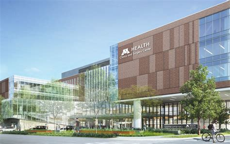 West A M Mba Healthcare by Photos Look At New Of Minnesota Health