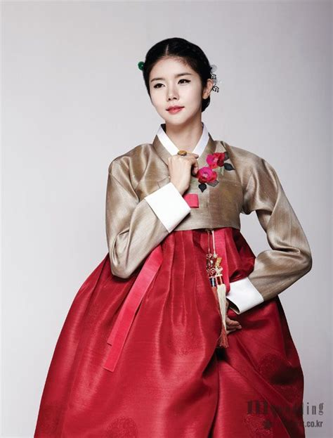design fashion korea 한복 hanbok korean traditional clothes colors hanbok