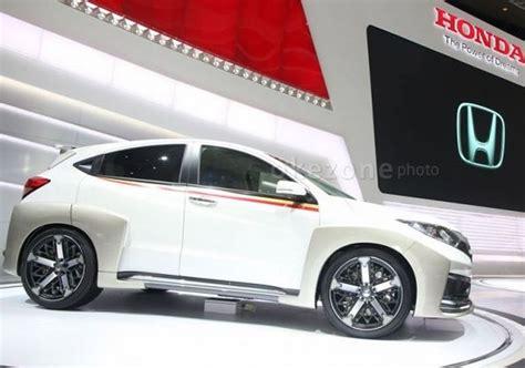 Tv Mobil Hrv mengapa mobil warna putih lebih disukai konsumen honda okezone news