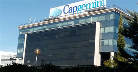 Internship In Capgemini For Mba by Capgemini Walkin For Freshers Be Btech Mca