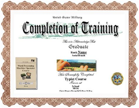 Heavy Equipment Operator Card Template by Medal Display Recognitions Certificates