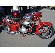 Jawa OHC 500 Typ15 1952JPG  Wikimedia Commons