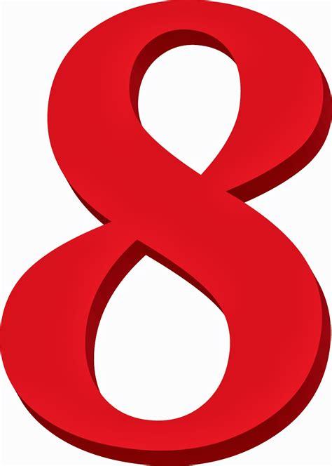 Angka 8 Gambar Dalam 8 fakta unik tentang angka 8 tulisan pena yang