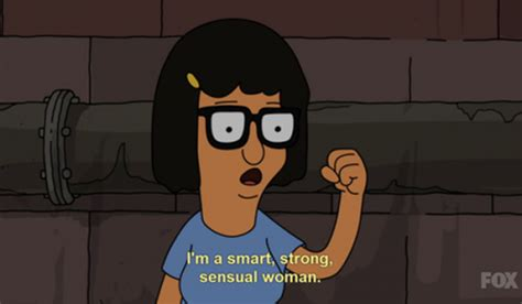 Tina Belcher Meme - tina belcher s sexual revolution bitch media