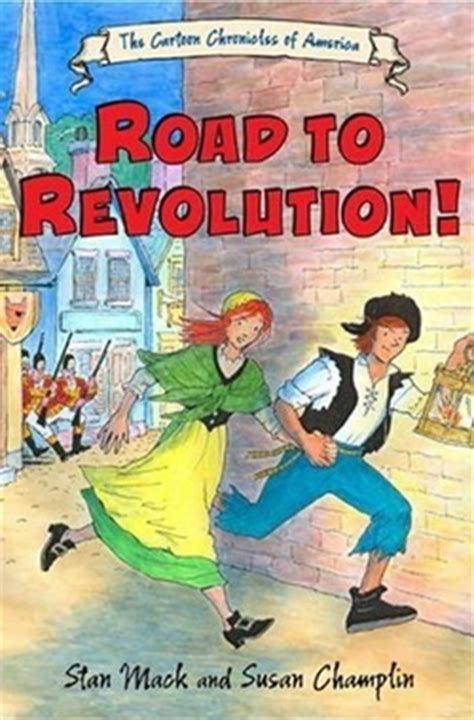 norman and the nom nom factory books boston 1775 getting on the road to revolution