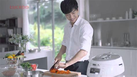 lee seung gi cuckoo lee seung gi cuckoo full stainless rice cooker cf 15s