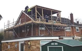 timber dormer construction rear dormer loft conversion skylofts