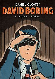 david boring top 10 best graphic novels of all time a listly list