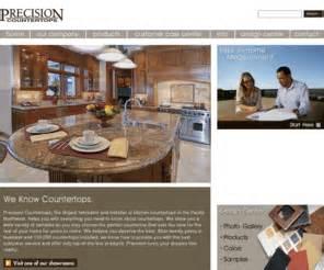 precisioncountertops precision countertops custom