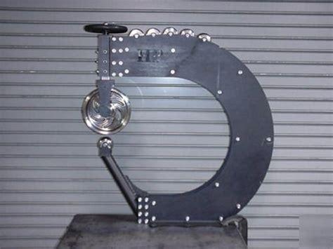 english wheel pattern hoosier pattern english wheel complete model 24