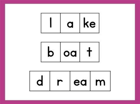 elkonin boxes template phonics interventions for struggling readers in k 2