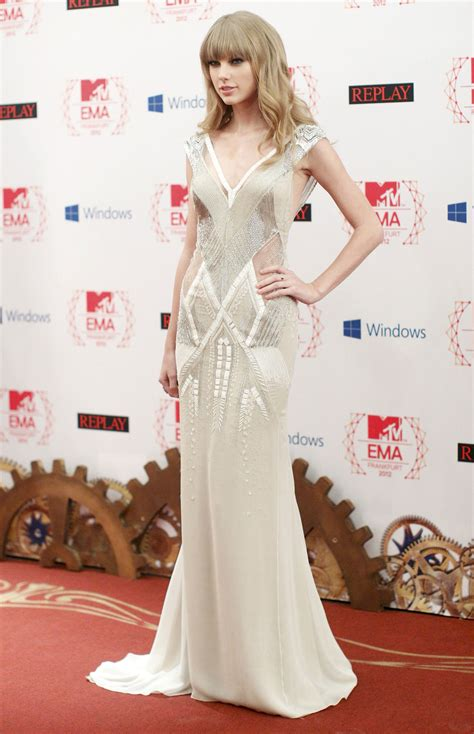 music awards 2012 video taylor swift at 2012 mtv european music awards in