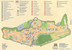Volterra Italy Map by Volterra Map Flickr Photo Sharing