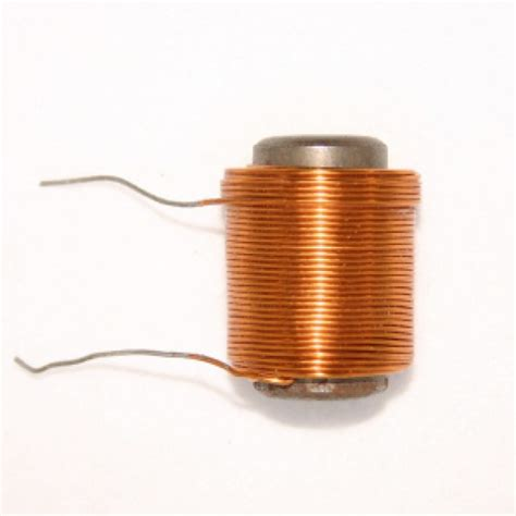 air inductor audio audio inductor iron range 0 15mh 0 20mh from falcon acoustics the leading supplier of